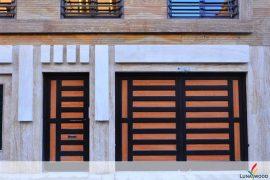 درب و پنجره3