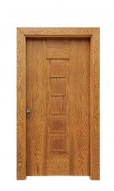 درب چوبی - D301