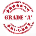 ارائه تمامی محصولات شرکت با گرید A