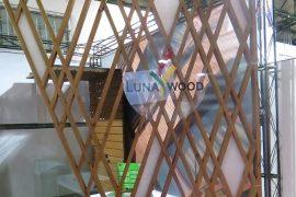 نمایشگاه صنعت ساختمان کرج 1392