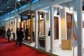 نمایشگاه در و پنجره بهمن 94
