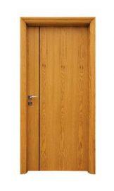 درب چوبی - D321