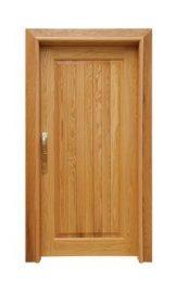 درب چوبی - D302