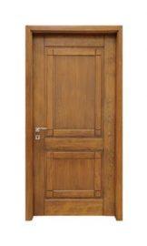 درب چوبی - D305