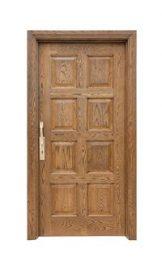 در چوبی - D311
