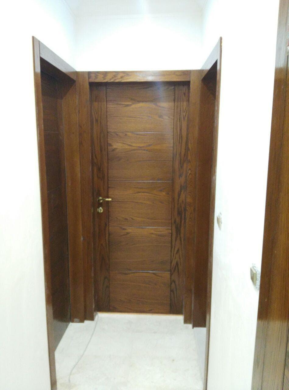 درب چوبی – پیامبر شرقی