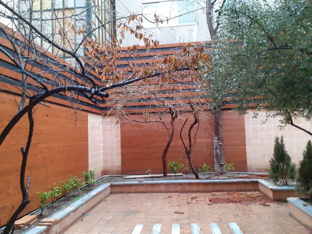 ترمووود لوناوود – خیابان خرمشهر