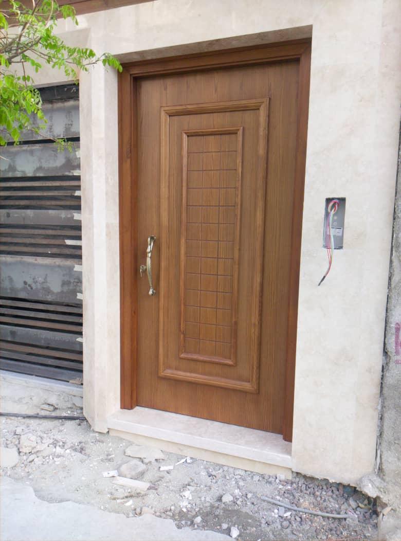 درب چوبی- یوسف آباد