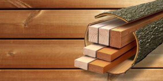 خصوصیات چوب ترموود