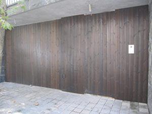 درب-چوبی-فرشته-1