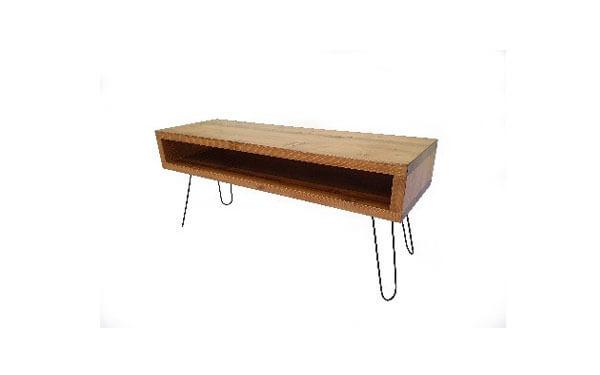 میز-چوبی-تلویزیون-آلتن