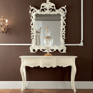 آینه و میز کنسول - پارساگروپ